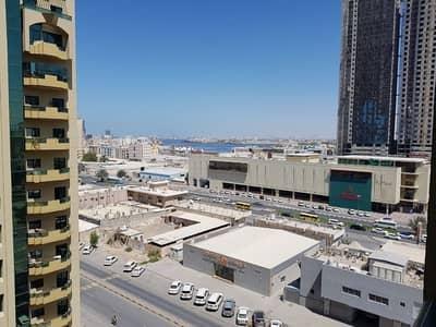 One Bedroom Flat For Rent In Rashidiya Tower, Ajman
