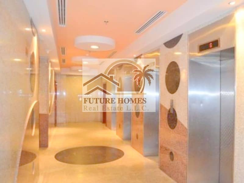 2 Perfect offer...2 bhk flat for sale in Horizon Towers