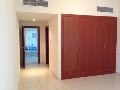 1 Bedroom Flat for Rent in Ajman Downtown, Ajman - One Bedroom Flat For RENT In Horizon Tower
