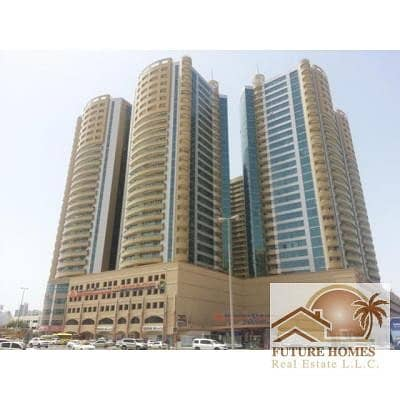 10 One Bedroom Flat For RENT In Horizon Tower