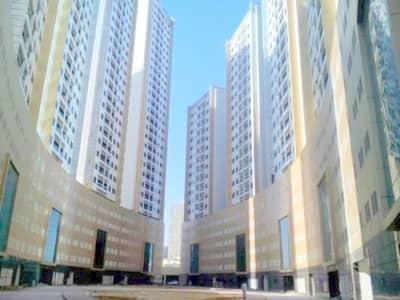فلیٹ 2 غرفة نوم للايجار في عجمان وسط المدينة، عجمان - شقة في أبراج لؤلؤة عجمان عجمان وسط المدينة 2 غرف 29000 درهم - 2069421