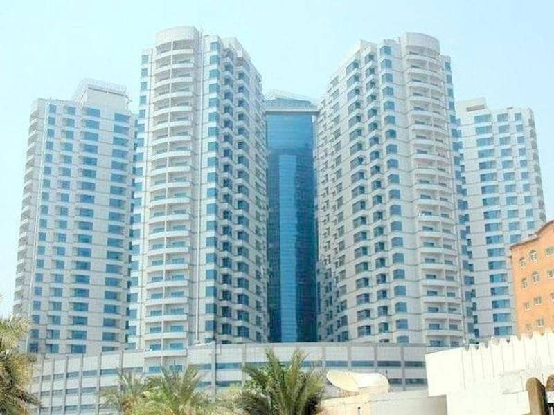 Reasonable Studio For SALE In Falcon Tower