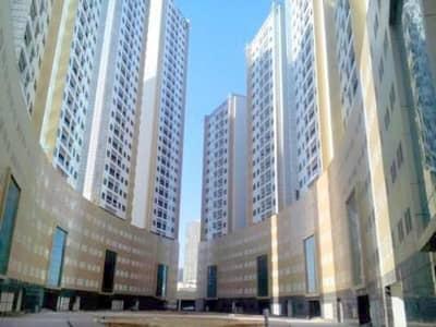 شقة 1 غرفة نوم للبيع في جاردن سيتي، عجمان - شقة في أبراج اليوسفي جاردن سيتي 1 غرف 170000 درهم - 2069364