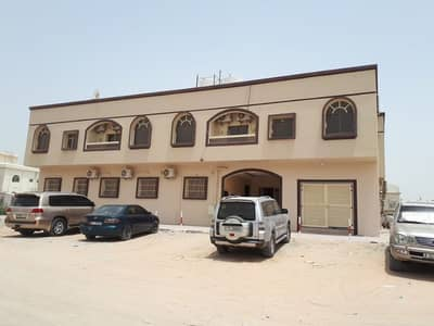 11 Bedroom Building for Sale in Al Rawda, Ajman - building main entarence