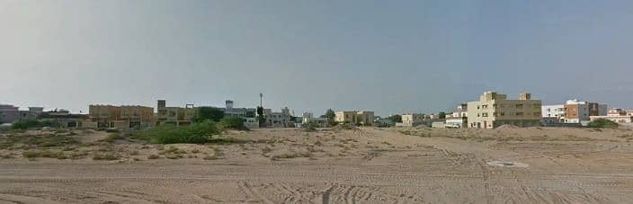 Plot for Sale in Al Mowaihat, Ajman - Amazing Location!!  10,000 sq. f    Residential plot  for Sale opposite of  Ajman Academy with best price