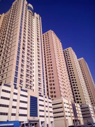 محل تجاري  للبيع في مدينة الإمارات، عجمان - صفقة مذهلة للاستثمار! لشراء متجر في ليليز برج الإمارات