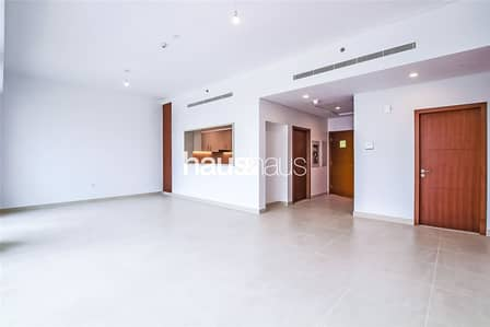 2 Bedroom Apartment for Sale in The Hills, Dubai - Largest 2 Bed | 2