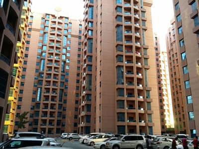 2 Bedroom Flat for Sale in Al Nuaimiya, Ajman - FOR SALE : 2 BHK WITH MAID ROOM RENTED 32000 /AED 320000 IN AL NUIMIYEA tOWERS