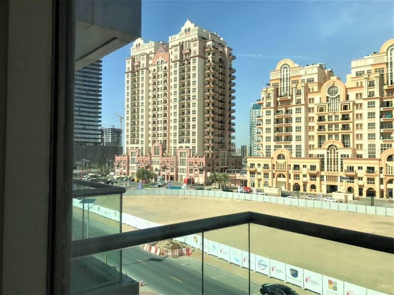 !!BEST BUY!! Brand new Studio in Brand new tower in Sports City AED 345,000.