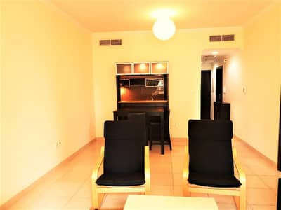 1 Bedroom Flat for Rent in Dubai Marina, Dubai - !! HOT DEAL!! Furnished Apartment in Cheapest Price AED 80,000