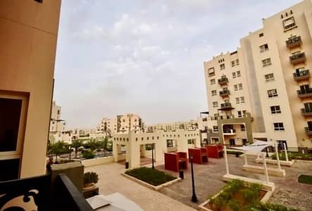 1 Bedroom Apartment for Rent in Remraam, Dubai - Al Thamam 45 1 BR | Remraam |8 Cheques
