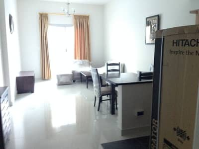 SPACIOUS BRIGHT 1 BEDROOM HALL IN ELITE