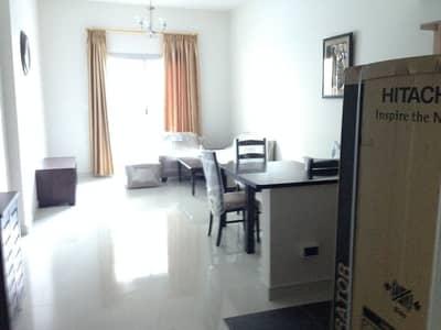 شقة 1 غرفة نوم للبيع في مدينة دبي الرياضية، دبي - شقة في مساكن النخبة مدينة دبي الرياضية 1 غرف 500000 درهم - 3991568