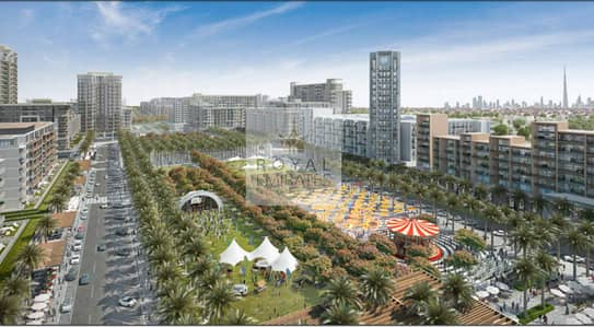 1 Bedroom Flat for Sale in Town Square, Dubai - Hot Deal | One Bedroom Apartment | Zahra Breeze | Town Square