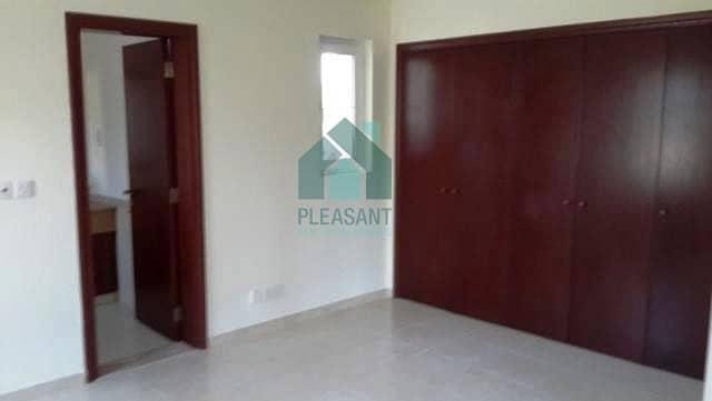 2 Arabian Ranches 4 Bedroom Plus Maid's  In Alvorada