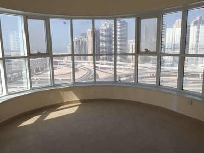 Studio for Sale in Jumeirah Lake Towers (JLT), Dubai - **HOT DEAL** Studio with Full Panoramic view brand new tower JLT