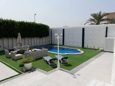 4 Bedroom Villa for Sale in Sharqan, Sharjah - 4BHK LUXURIOUS BIG VILLA FOR SALE IN SHARQAN AREA