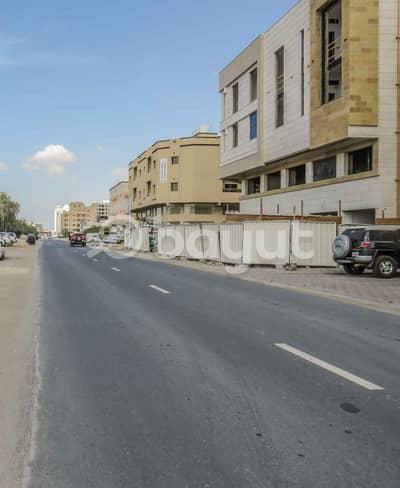شقة 1 غرفة نوم للايجار في الروضة، عجمان - One bedroom in Al Rawda Building