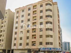 Best Deal !!! Spacious Two Bedroom Hall Apartment with Street View