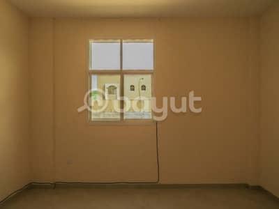 Studio for Rent in Al Rawda, Ajman - Studio in Al Rawda  Building