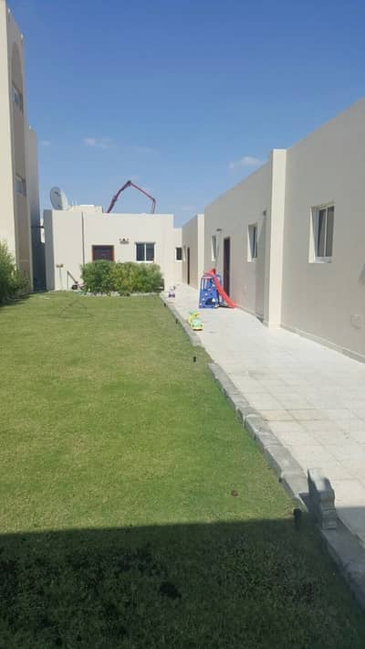 1 Bedroom Flat for Rent in Al Shamkha, Abu Dhabi - WONDERFULLY DESIGNED ONE BEDROOM HALL FOR RENT