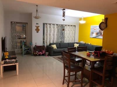 فلیٹ 2 غرفة نوم للايجار في أبراج بحيرات جميرا، دبي - شقة في برج ليك بوينت أبراج بحيرات جميرا 2 غرف 85000 درهم - 3991557