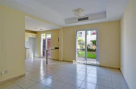 فیلا 2 غرفة نوم للبيع في الينابيع، دبي - Type 4M in Springs 2