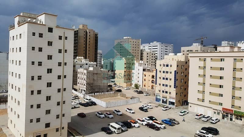 15 Ground Plus 5 | Full Building |  Rolla | Sharjah