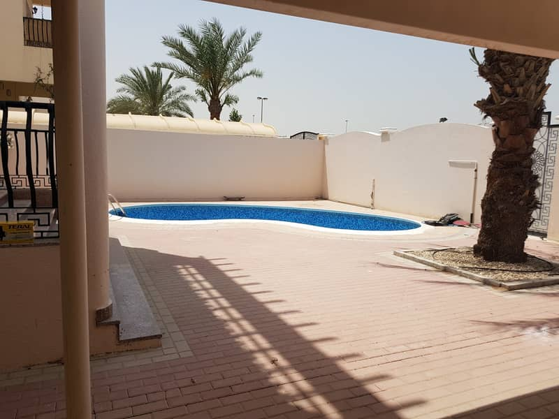 2 ***** HOT DEAL - Super Huge 4bhk With Pool Available in Halwan Area in Low Rents *****