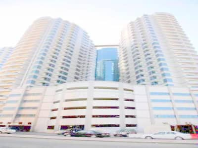 1 Bedroom Flat for Sale in Al Rashidiya, Ajman - Deal of the day 1bhk flat for sale in Falcon Towers W/Parking