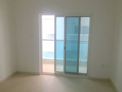 Spacious 1 BHK For Sale in City Tower Ajman