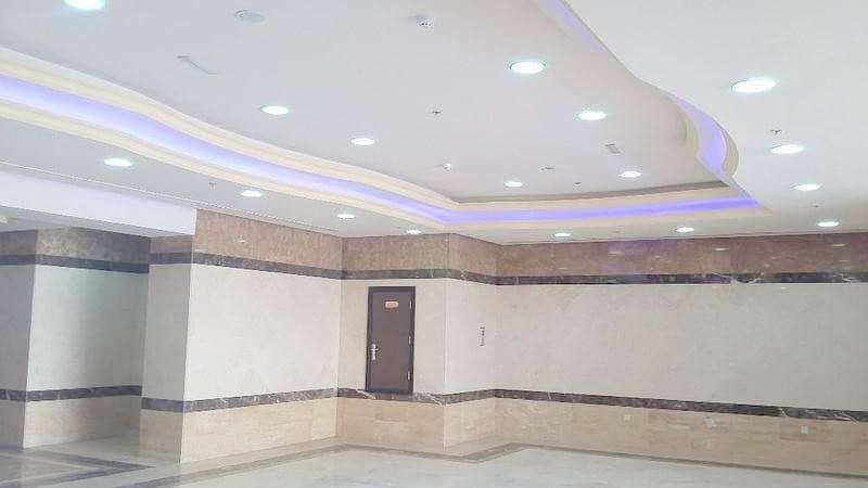 شقة في برج صقر الراشدية الراشدية 2 غرف 305000 درهم - 3985921