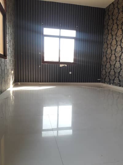 VERY NICE flat (3 BHK) FOR rent in khalifa city B - close & Behind Special Skills School-