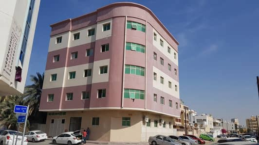 Building for Sale in Al Nuaimiya, Ajman - HOT DEAL!! GROUND 4 BUILDING WITH ALMOST 12% ANNUAL RETURN FOR SALE IN ALNUAIMIYA, AJMAN
