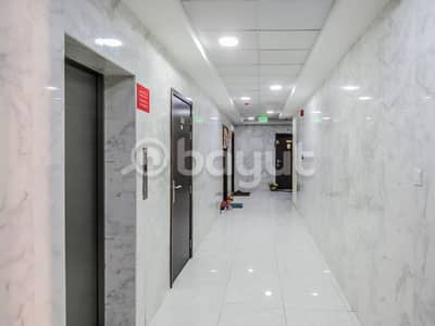 استوديو  للايجار في عجمان الصناعية، عجمان - Studio for rent in Saoud Building