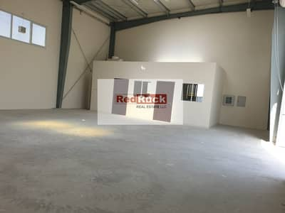 Warehouse for Rent in Al Quoz, Dubai - Brand new || Only AED 90