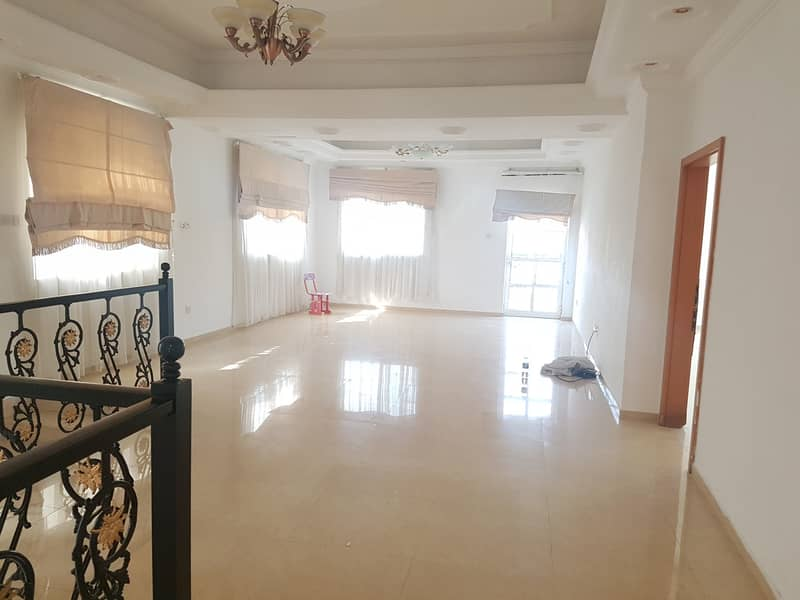2 ***** HOT DEAL - Huge 4Bhk With Pool Duplex Villa Available in Al Fisht Area *****