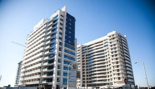 1 Bedroom Flat for Rent in Dubai Sports City, Dubai - 1 Bedroom Hall on 2nd Floor-Stunning View in Royal Residence 01- Sports City, Dubai.