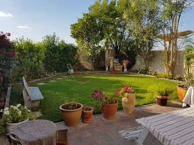 3 Bedroom Villa for Sale in Dubai Silicon Oasis, Dubai - 3BR Modern TH I Close to Park I Huge Garden