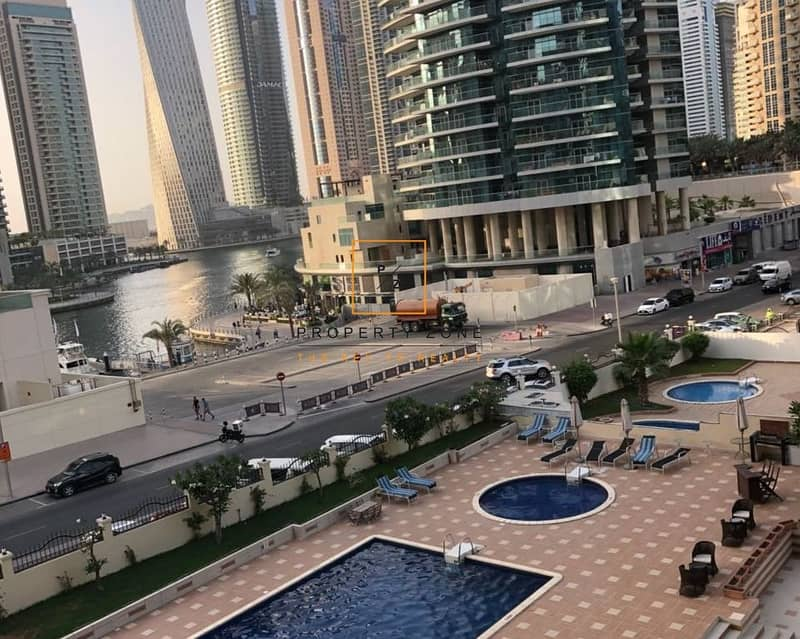 11 Marina View Fully  Furnished 1 Bedroom Apt.