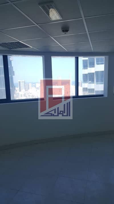 Office for rent in Falcon Tower