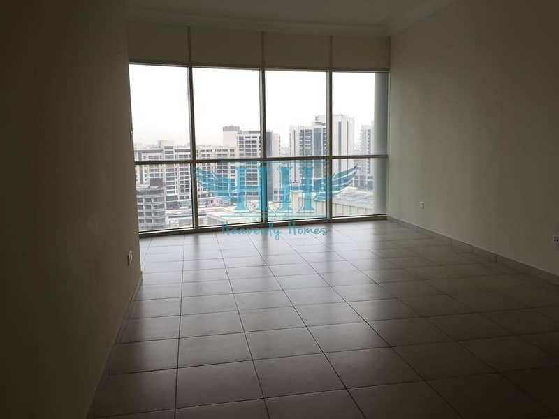 41 Fabulous Golf Course View I Unfurnished 1BR Available in JLT