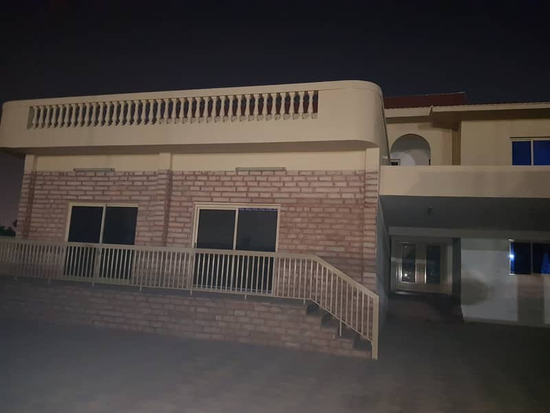 13 ***** SUPERB OFFER - Spacious 7Bhk Duplex Villa Available in Darari Area in Low Rents *****