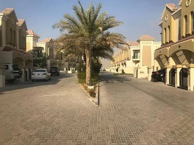 3 Bedroom Townhouse for Rent in Dubai Industrial Park, Dubai - Great Deal for 3 BR TownHouse in Sahara Meadows