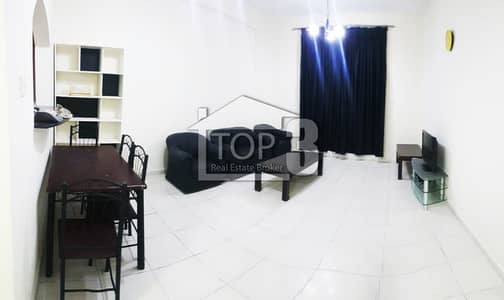 1 Bedroom Flat for Rent in Dubai Silicon Oasis, Dubai - Unique | Stunning | Furnished 1 BR apt for rent in University view DSO