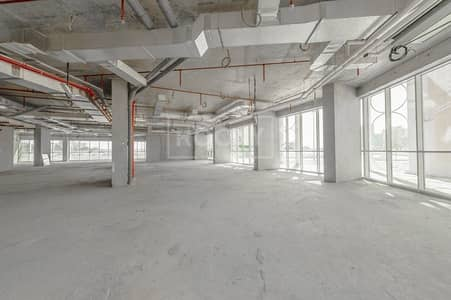 Shop for Rent in Dubai Residence Complex, Dubai - SHELL & CORE Retail Space in Dubai Residence Complex