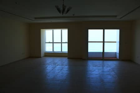4 Bedroom l Full Palm View l Elite Residence.