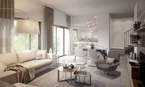 تاون هاوس 4 غرفة نوم للبيع في تاون سكوير، دبي - تاون هاوس في حياة تاون هاوس تاون سكوير 4 غرف 1800000 درهم - 2701639