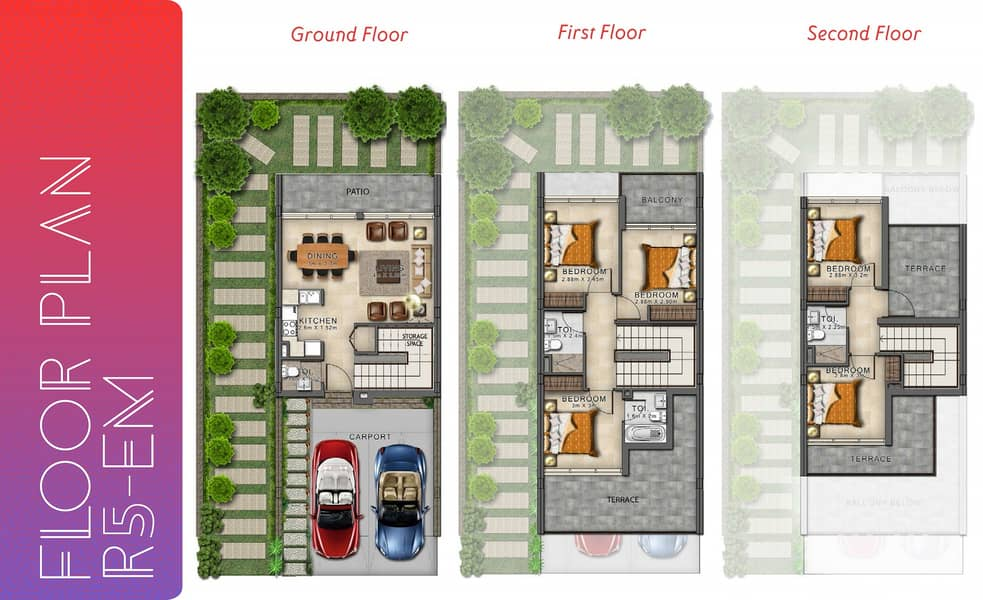11 5 Bed Villa with Attractive Payment Plan