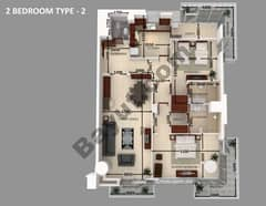 2-BEDROOM-TYPE-2